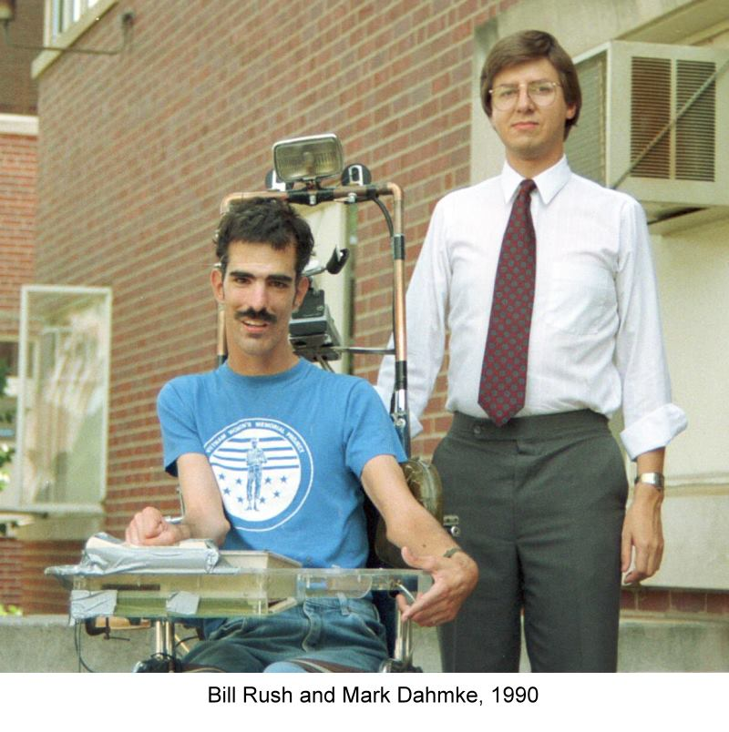 199006-bill-rush-and-mark-dahmke-selleck-hall-revisited